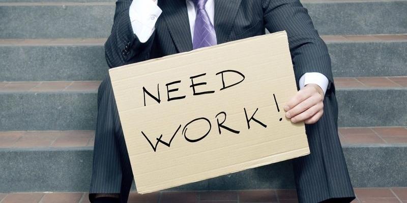 بين 2007 و2019: ارتفاع بـ45% في عدد العاطلين عن العمل