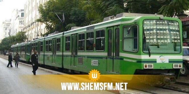 شركة نقل تونس تنتدب 41 سائق مترو