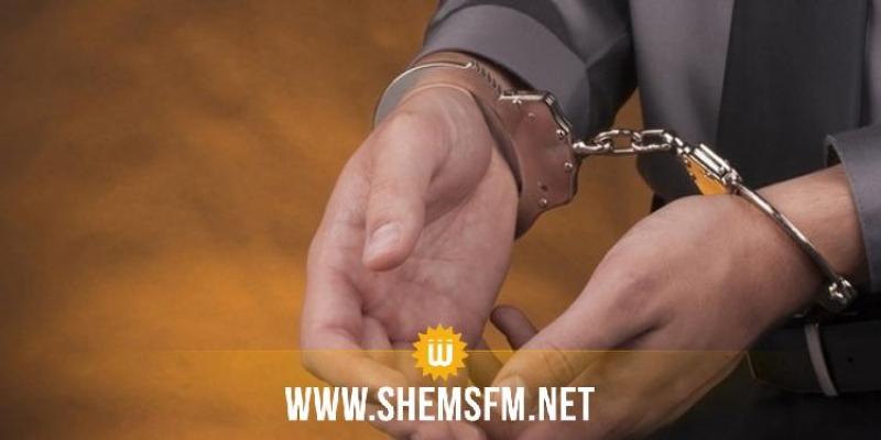 المكنين : القبض على عنصر تكفيري محكوم  بالسجن لمدة سنة
