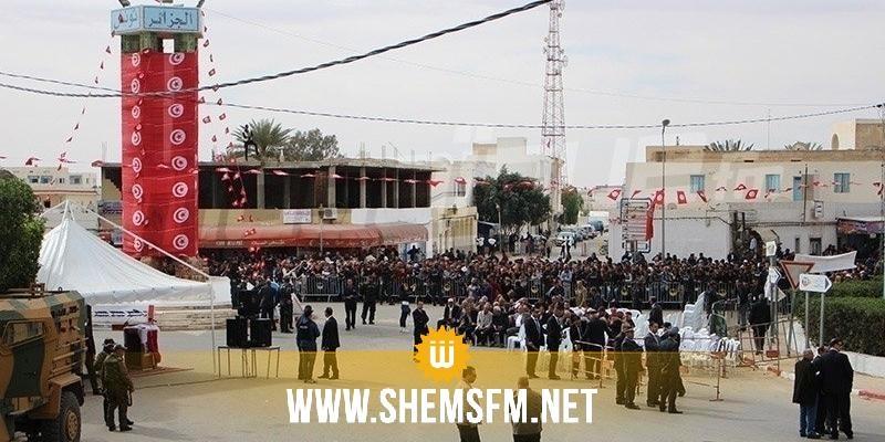 بنقردان: الاتحاد المحلي للشغل يقرر بأن السبت 7 مارس يوم عطلة