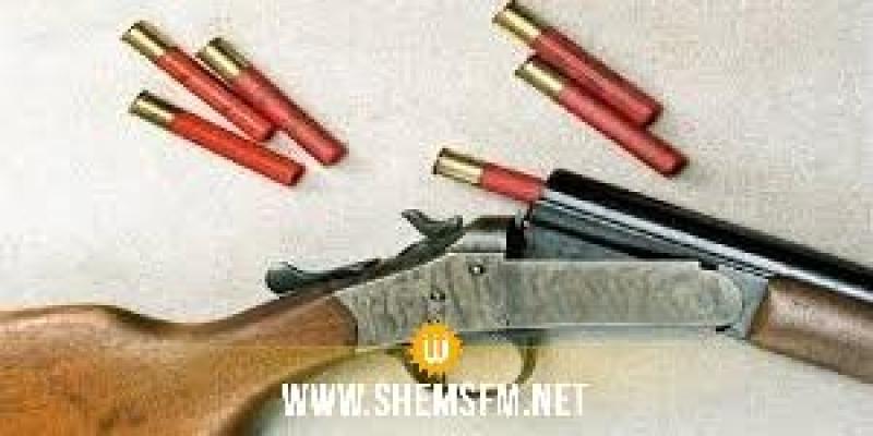 القصرين: حجز بندقية صيد عيار 12 مم و04 خراطيش بدون رخصة بفوسانة