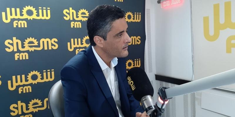 حسونة الناصفي ينفي اعتزامه الإستقالة من مشروع تونس