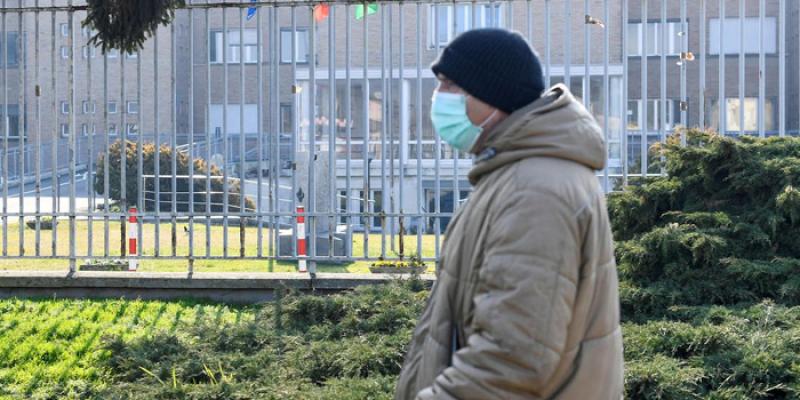 نصاف بن علية: 'إيطاليا تأخرت في التعرف على الإصابات الأولى بكورونا'