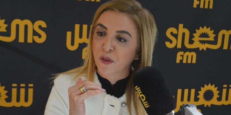وزيرة الصحة: 'أكثر من 600 مسافر محل متابعة و300 منهم غادروا الحجر الصحي'