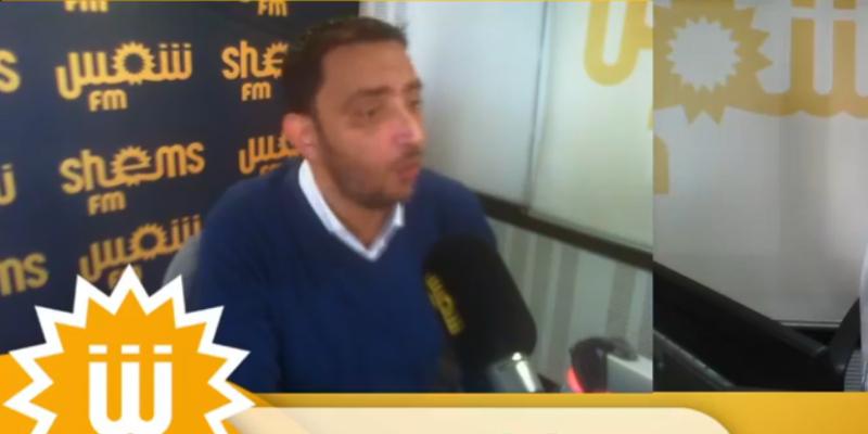 العياري: 'إذا ثبُت تمرير قرار دون التصويت عليه سأستقيل من حركة أمل'
