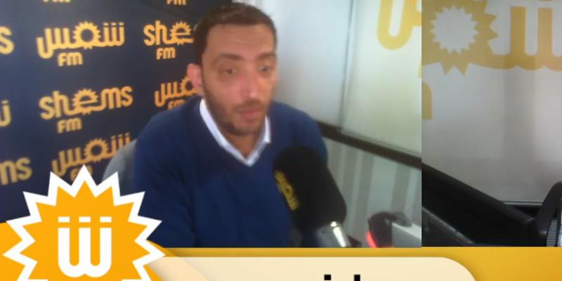 ياسين العياري: 'وزيران في حكومة الفخفاخ ضدّهما قضايا فساد'