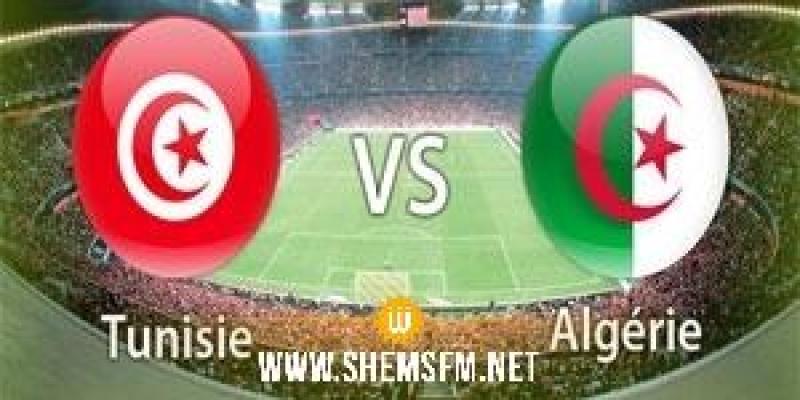 كأس العرب: المنتخب الجزائري منافس منتخبنا في ربع النهائي