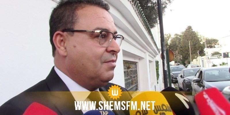 زهير المغزاوي:'التونسيون والإعلام أصبح بإمكانهما محاسبة الحكومة'
