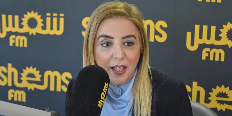 سنية بن الشيخ: 'مجلس أمن وطني سينعقد حول كورونا'