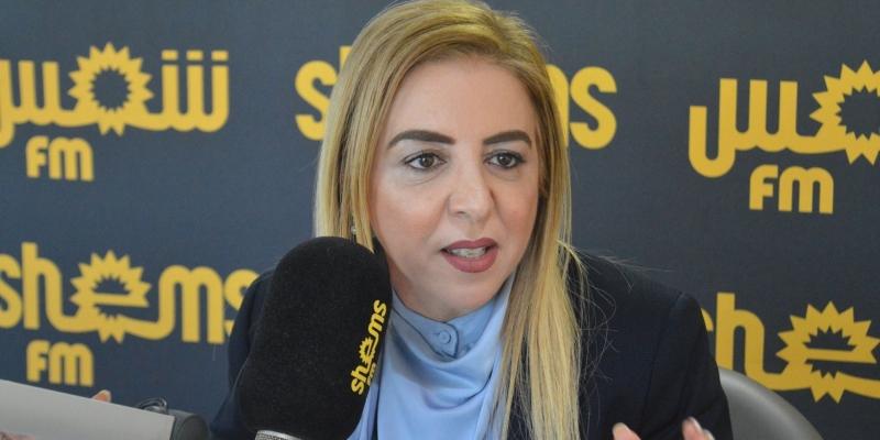 سنية بن الشيخ: 'الجالية التونسية في إيطاليا بخير'