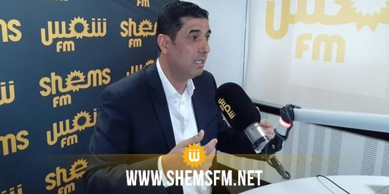 Tarek Fetiti :'la polémique sur l'octroi de passeports diplomatiques aux députés n'est qu'une tempête dans un verre d'eau'