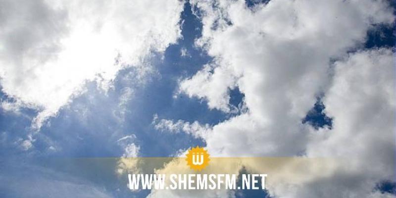 معهد الرصد الجوي يتوقع نزول الأمطار خلال شهر مارس ويُرجع نقصها لمرتفع الضغط الجوي