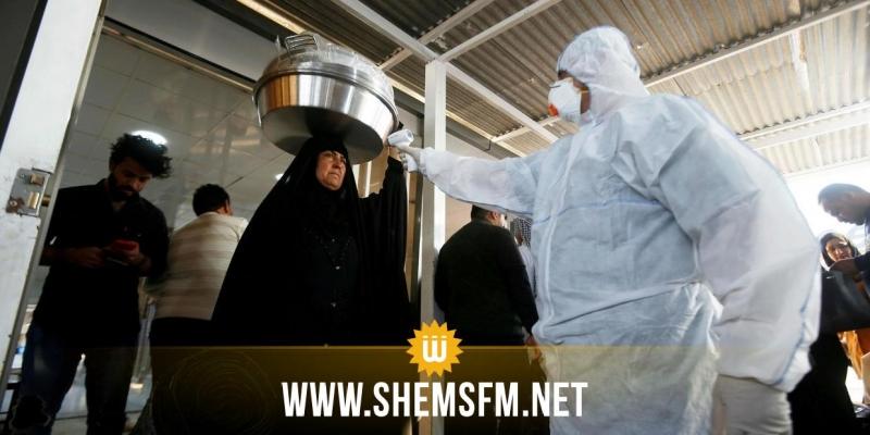 إيران: إصابة برلماني ونائب وزير الصحة بكورونا وإرتفاع عدد الوفيات إلى 16