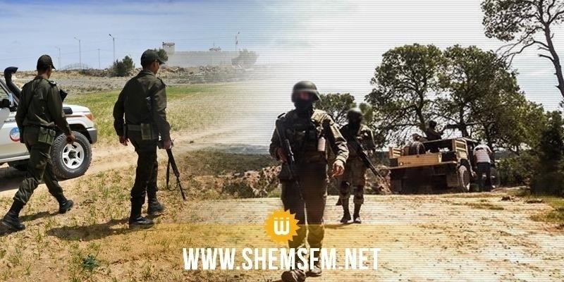القصرين: العثور على جثة ارهابي ثاني