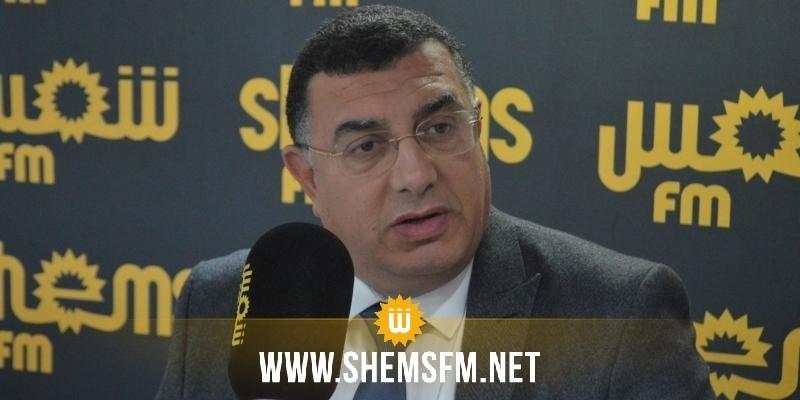 Iyadh Elloumi : «Qalb Tounes n'accordera pas sa confiance au gouvernement Fakhfakh»