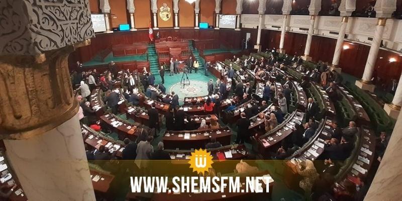 37 نائبا يتغيبون عن جلسة منح الثقة لحكومة الفخفاح