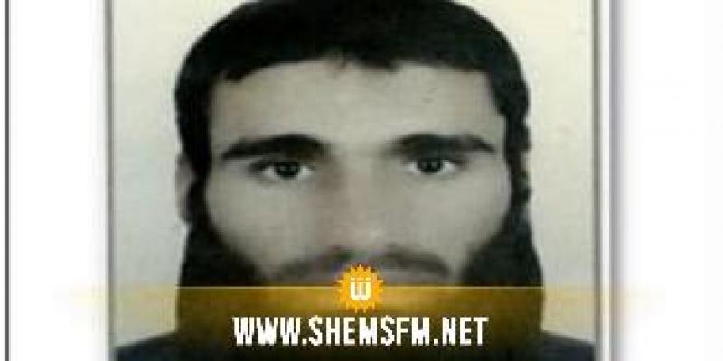 العملية الأمنية في القصرين: هوية الإرهابي الثاني الذي تم القضاء عليه