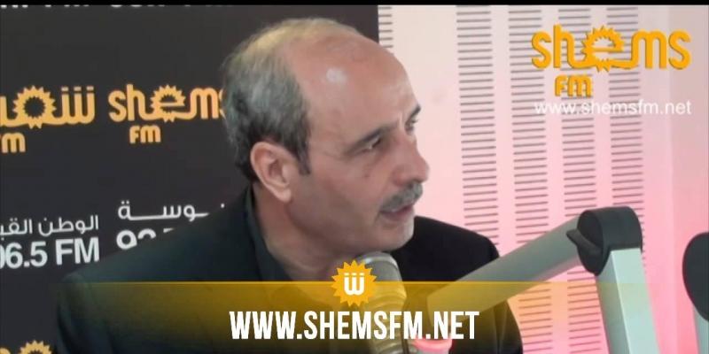 نور الدين العرباوي:'الثقة في الحكومة ستكون على أساس مسار ما بعد الخطاب'