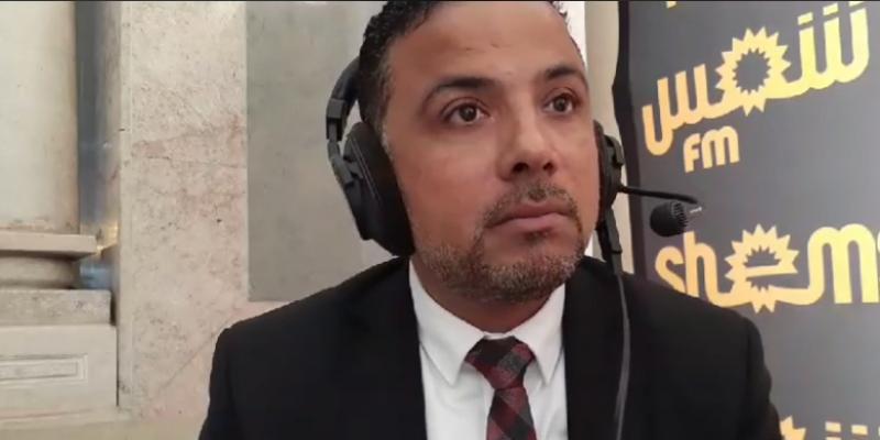 إعتبرها لغة مقاهي: سيف الدين مخلوف يأسف لإعتماد الفخفاخ اللغة العامية في خطابه