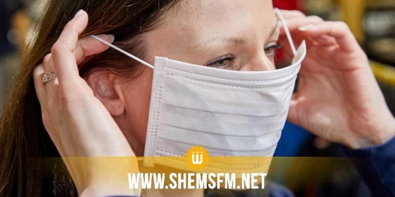 سنية بالشيخ: الكمامات الطبية يضعها الشخص المصاب بـ 'كورونا' ولا تستعمل للوقاية من الفيروس