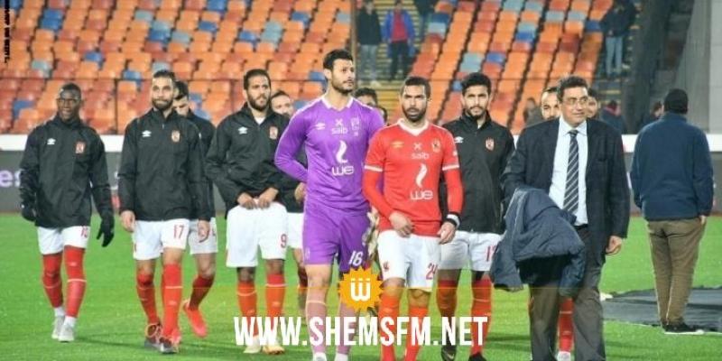 الدوري المصري : خصم 3 نقاط من رصيد الزمالك بعد غيابه عن مواجهة الأهلي