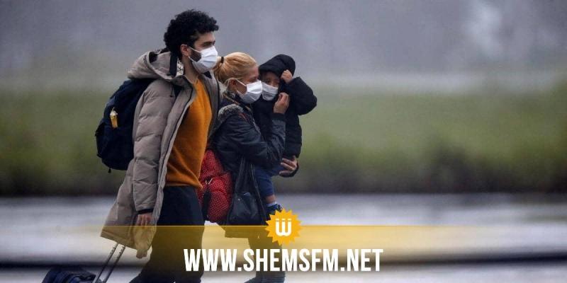 الجزائر تسجيل ثاني حالة إصابة بفيروس كورونا