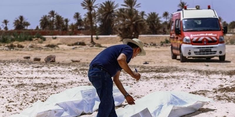سجنان: العثور على جثة ثانية بشاطئ سيدي مشرق