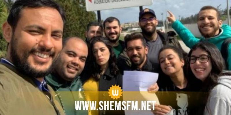 إنتخابات الجامعة: قائمة العوٌادي تطعن في ترشٌح حسين جنيح