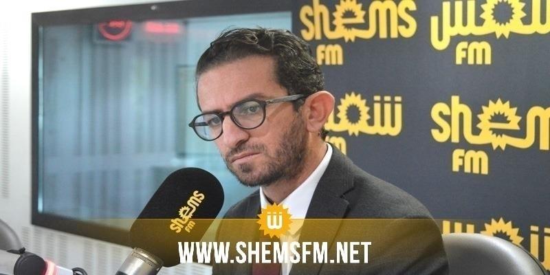 اسامة الخليفي: 'حكومة الفخفاخ حتى وإن مرت فستنال ثقة البرلمان بــ 10الحاكم '