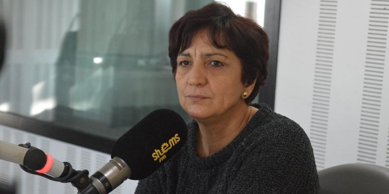 سامية عبو تتهم الغنوشي بخرق القانون ومـحاولة الهيمنة على إدارة البرلمان