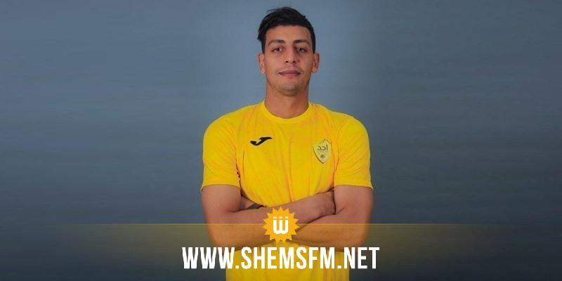 شهاب الزغلامي:'رجوعي للملعب التونسي أحسن حاجة صارتلي ماللي بديت نكور'
