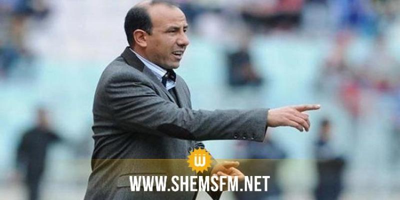 نجم المتلوي يتوصل لإتفاق رسمي مع المدرب محمد الكوكي