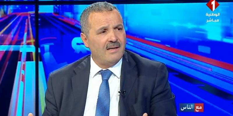 وزير الصحة في حكومة الفخفاخ : نسبة مخاطر الاصابة بفيروس كورونا ارتفعت ونحن جاهزون لمواجهته