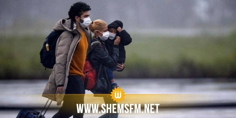 فرنسا: ارتفاع عدد المصابين بفيروس كورونا من 18 إلى 38 حالة