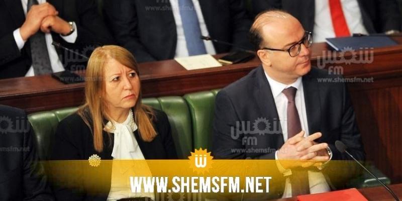 تفاصيل منح الثقة لحكومة الفخفاخ: زياد العذاري صوتَ ضدّ الحكومة