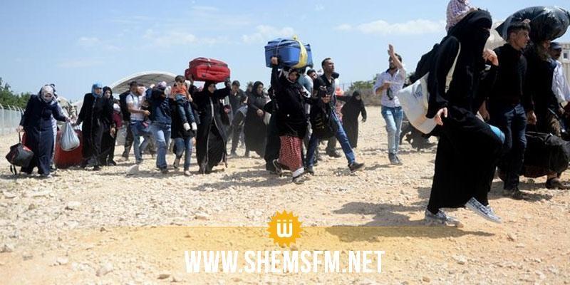 مسؤول تركي: لن نمنع تدفق اللاجئين من تركيا إلى أوروبا