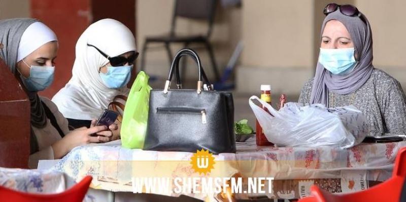 الكويت: ارتفاع حالات الإصابة بفيروس كورونا