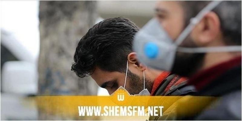 سوسة: عزل مواطن قادم من إيطاليا للاشتباه بإصابته بفيروس كورونا