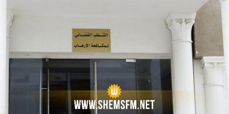سيدي بوزيد: إحالة طبيب مجّد الإرهاب على القطب القضائي لمكافحة الإرهاب
