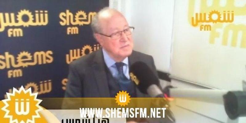 مصطفى بن جعفر:'لم يكن متوقعا شخصا كإلياس الفخفاخ يكون على رأس الحكومة'