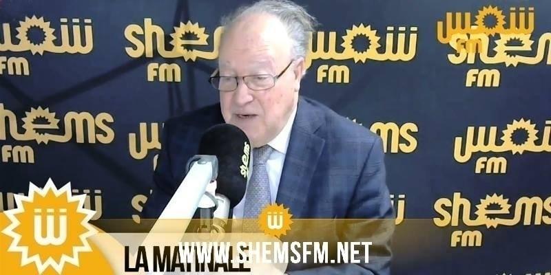 مصطفى بن جعفر:'هناك مغالطة عند الحديث عن التوافق وتوسيع الحزام السياسي'