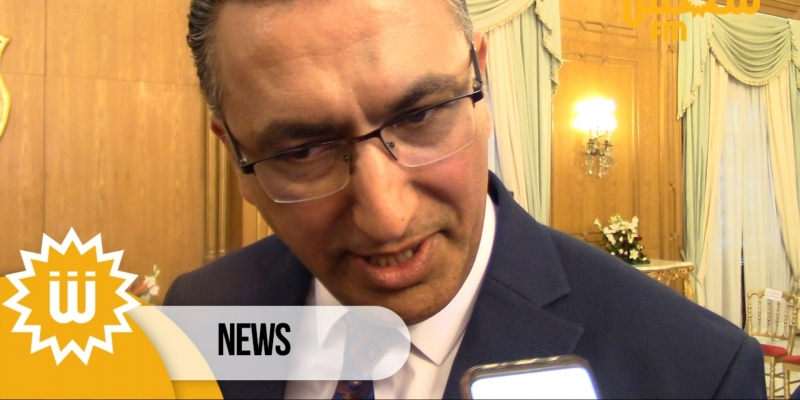 وزير الدفاع: 'سنعيد النظر في منظومة الخدمة الوطنية'