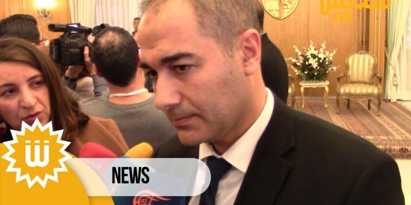 وزير المالية الجديد يقدم أولوياته