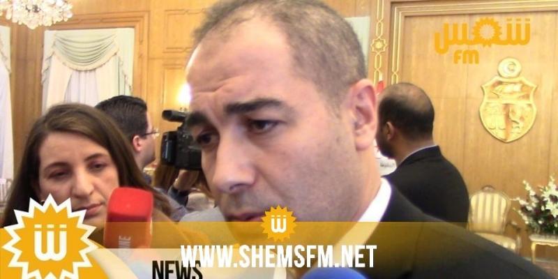وزير المالية يؤكد إستقالته من الشركة الأجنبية التي كان يعمل بها