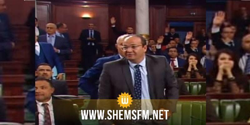 قلب تونس يؤكد تصويت النائبين محمد السخيري وجوهر المغيربي بالرفض برفع الأيدي