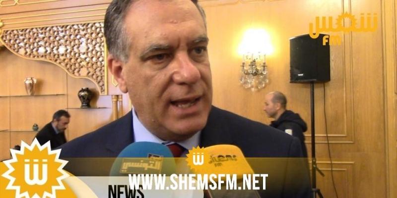 غازي الشواشي:'وزارة أملاك الدولة قد تتحول لوزارة إقتصادية بإمتياز'