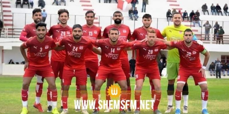 كأس تونس: القلعة الرياضية أول المتأهلين للدور ثمن النهائي