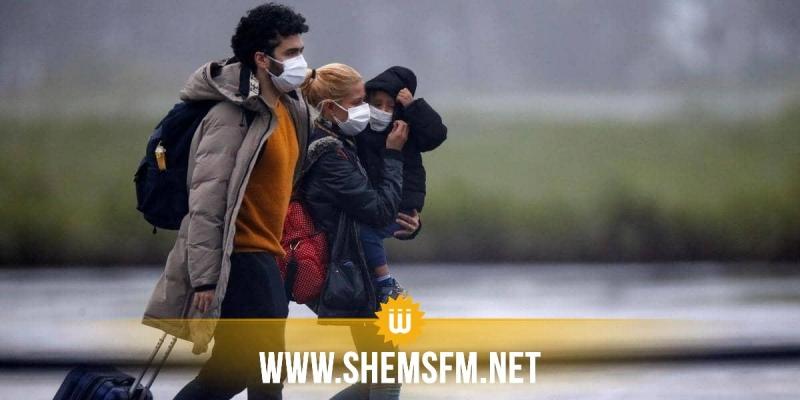 فرنسا تعلن ارتفاع إصابات كورونا إلى 57 وتعلق الدراسة في منطقة واز