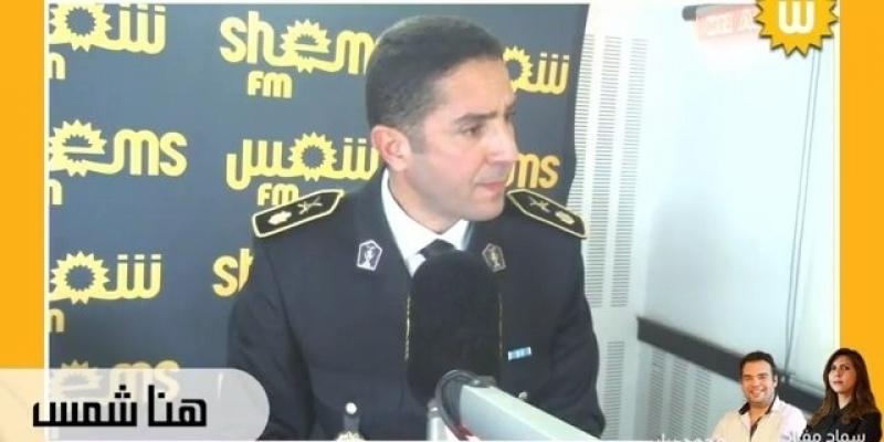 Haythem Zanad dément la contamination d'un agent de la douane par le coronavirus