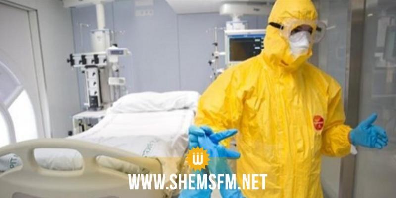 صفاقس : اخضاع الإطار الطبي والشبه طبي بمستشفى الحبيب بورقيبة للحجر الصحي بعد تسجيل اصابة مريض بكورونا